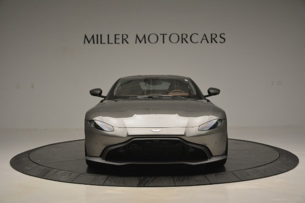 Used 2019 Aston Martin Vantage for sale Sold at Alfa Romeo of Greenwich in Greenwich CT 06830 11