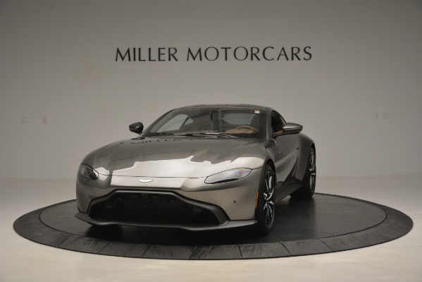 Used 2019 Aston Martin Vantage for sale Sold at Alfa Romeo of Greenwich in Greenwich CT 06830 12