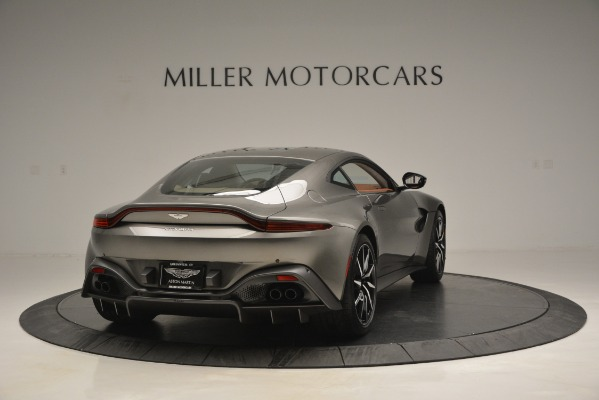 Used 2019 Aston Martin Vantage for sale Sold at Alfa Romeo of Greenwich in Greenwich CT 06830 6