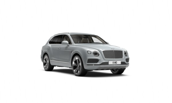 New 2020 Bentley Bentayga Hybrid for sale Sold at Alfa Romeo of Greenwich in Greenwich CT 06830 2