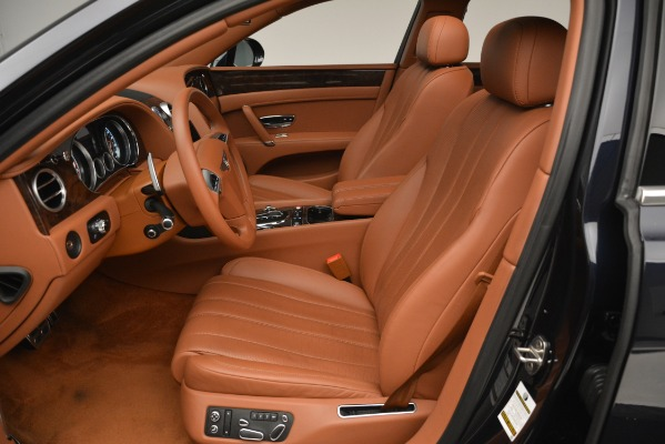 Used 2016 Bentley Flying Spur W12 for sale Sold at Alfa Romeo of Greenwich in Greenwich CT 06830 16