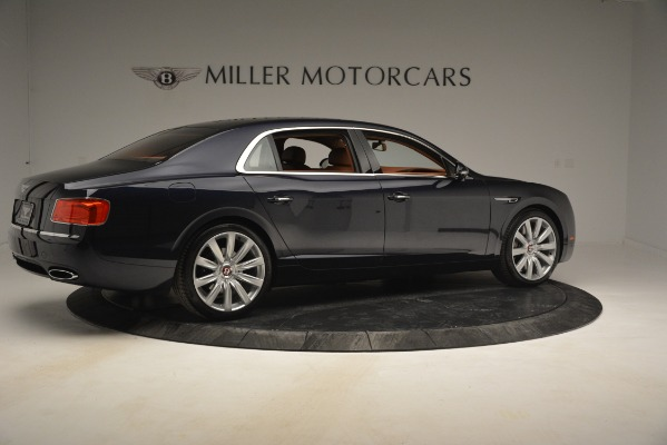 Used 2016 Bentley Flying Spur W12 for sale Sold at Alfa Romeo of Greenwich in Greenwich CT 06830 8