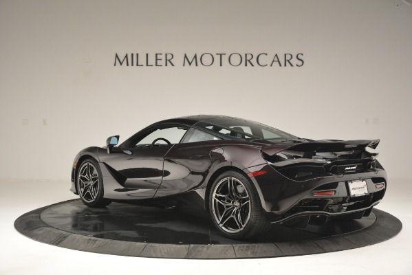 Used 2018 McLaren 720S Coupe for sale Sold at Alfa Romeo of Greenwich in Greenwich CT 06830 4