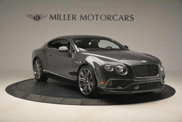 Used 2016 Bentley Continental GT Speed for sale Sold at Alfa Romeo of Greenwich in Greenwich CT 06830 11