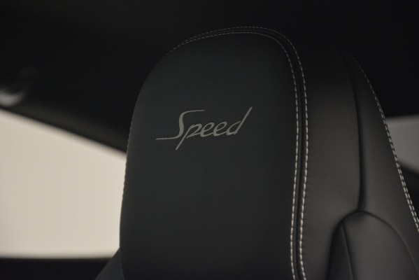 Used 2016 Bentley Continental GT Speed for sale Sold at Alfa Romeo of Greenwich in Greenwich CT 06830 21