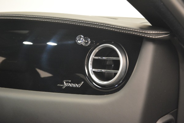 Used 2016 Bentley Continental GT Speed for sale Sold at Alfa Romeo of Greenwich in Greenwich CT 06830 24