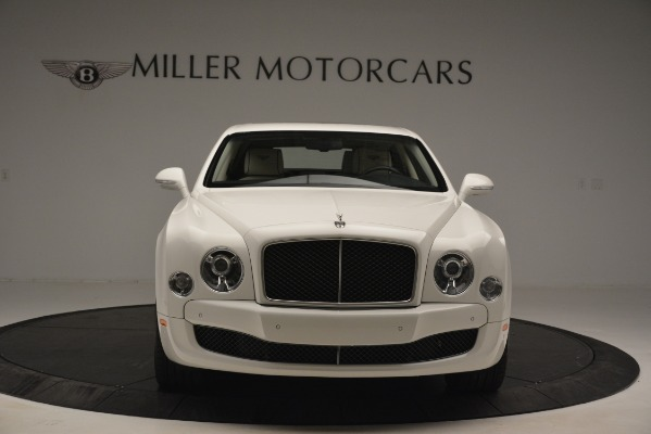 Used 2016 Bentley Mulsanne Speed for sale Sold at Alfa Romeo of Greenwich in Greenwich CT 06830 12
