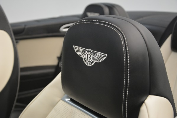 Used 2014 Bentley Continental GT V8 for sale Sold at Alfa Romeo of Greenwich in Greenwich CT 06830 28