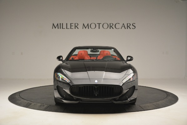 Used 2015 Maserati GranTurismo Sport for sale Sold at Alfa Romeo of Greenwich in Greenwich CT 06830 12