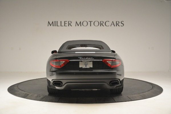 Used 2015 Maserati GranTurismo Sport for sale Sold at Alfa Romeo of Greenwich in Greenwich CT 06830 18