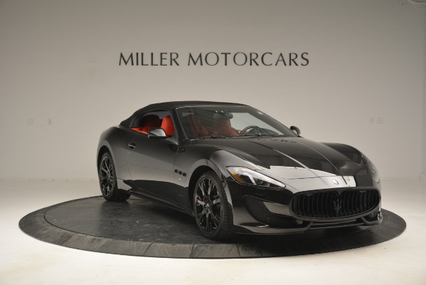 Used 2015 Maserati GranTurismo Sport for sale Sold at Alfa Romeo of Greenwich in Greenwich CT 06830 23