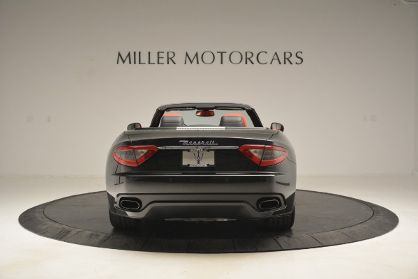 Used 2015 Maserati GranTurismo Sport for sale Sold at Alfa Romeo of Greenwich in Greenwich CT 06830 6