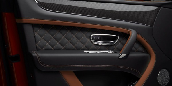 New 2020 Bentley Bentayga Speed for sale Sold at Alfa Romeo of Greenwich in Greenwich CT 06830 6