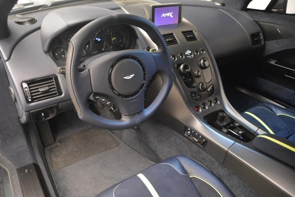 New 2019 Aston Martin Rapide AMR Sedan for sale $282,980 at Alfa Romeo of Greenwich in Greenwich CT 06830 16