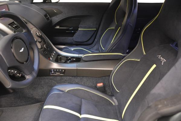 New 2019 Aston Martin Rapide AMR Sedan for sale $282,980 at Alfa Romeo of Greenwich in Greenwich CT 06830 17