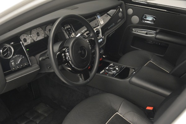 Used 2014 Rolls-Royce Ghost V-Spec for sale Sold at Alfa Romeo of Greenwich in Greenwich CT 06830 14