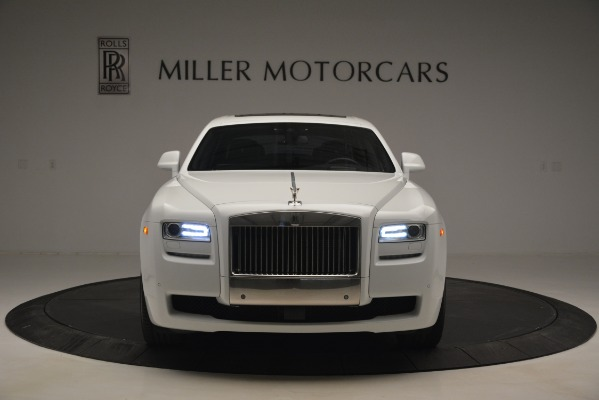 Used 2014 Rolls-Royce Ghost V-Spec for sale Sold at Alfa Romeo of Greenwich in Greenwich CT 06830 2