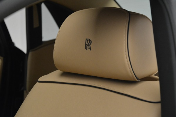Used 2014 Rolls-Royce Ghost for sale Sold at Alfa Romeo of Greenwich in Greenwich CT 06830 18