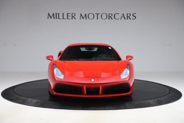Used 2018 Ferrari 488 GTB for sale $249,900 at Alfa Romeo of Greenwich in Greenwich CT 06830 12