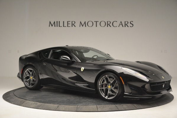 Used 2018 Ferrari 812 Superfast for sale $347,900 at Alfa Romeo of Greenwich in Greenwich CT 06830 10