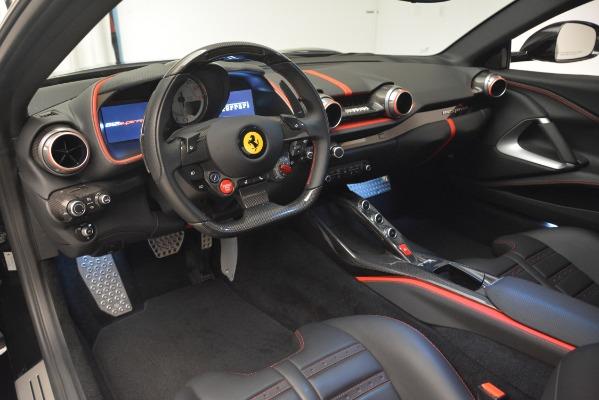 Used 2018 Ferrari 812 Superfast for sale $359,900 at Alfa Romeo of Greenwich in Greenwich CT 06830 13