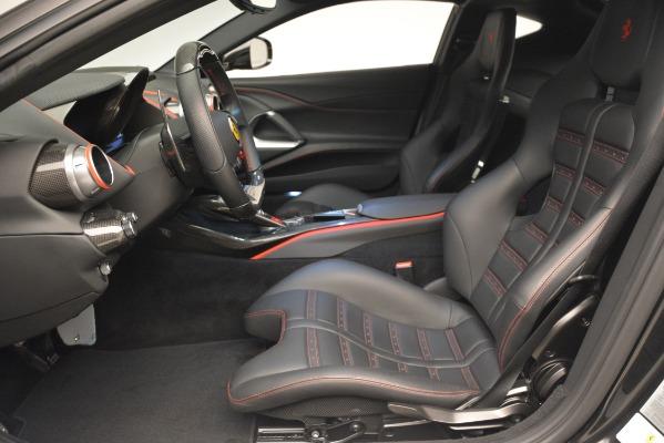 Used 2018 Ferrari 812 Superfast for sale $359,900 at Alfa Romeo of Greenwich in Greenwich CT 06830 14