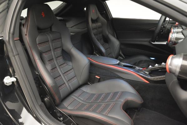 Used 2018 Ferrari 812 Superfast for sale $359,900 at Alfa Romeo of Greenwich in Greenwich CT 06830 19