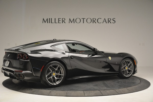 Used 2018 Ferrari 812 Superfast for sale $347,900 at Alfa Romeo of Greenwich in Greenwich CT 06830 8