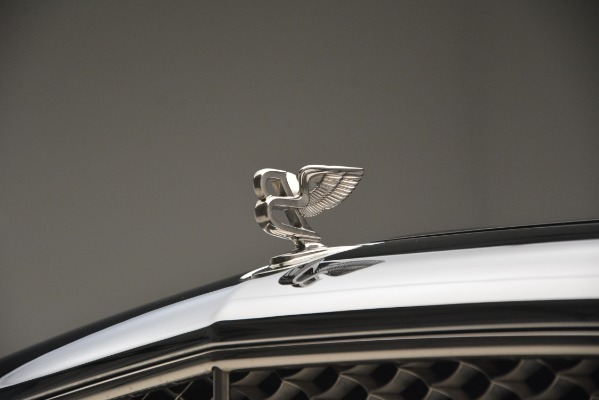 Used 2013 Bentley Mulsanne Le Mans Edition for sale Sold at Alfa Romeo of Greenwich in Greenwich CT 06830 14