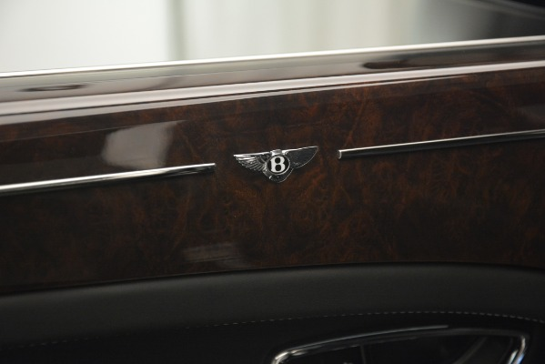 Used 2013 Bentley Mulsanne Le Mans Edition for sale Sold at Alfa Romeo of Greenwich in Greenwich CT 06830 17