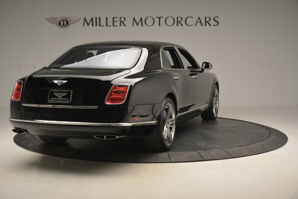Used 2013 Bentley Mulsanne Le Mans Edition for sale Sold at Alfa Romeo of Greenwich in Greenwich CT 06830 7
