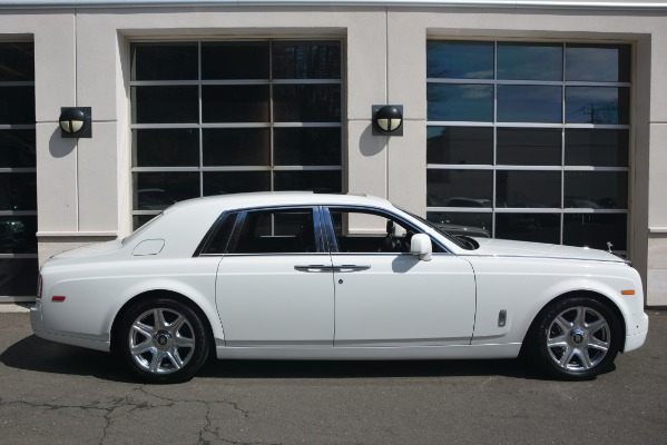Used 2014 Rolls-Royce Phantom for sale Sold at Alfa Romeo of Greenwich in Greenwich CT 06830 10