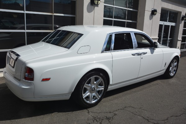 Used 2014 Rolls-Royce Phantom for sale Sold at Alfa Romeo of Greenwich in Greenwich CT 06830 9