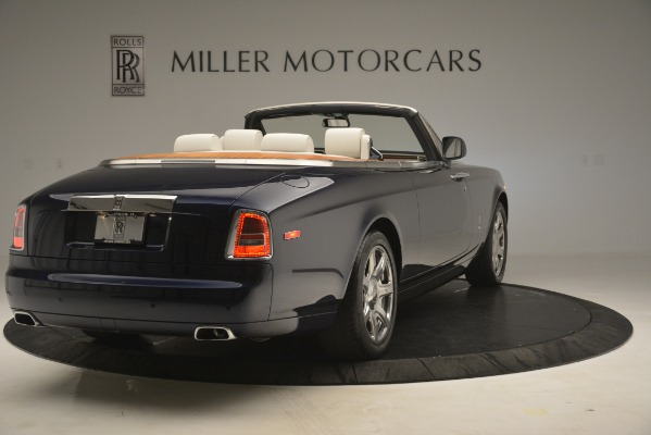 Used 2013 Rolls-Royce Phantom Drophead Coupe for sale Sold at Alfa Romeo of Greenwich in Greenwich CT 06830 11