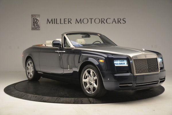 Used 2013 Rolls-Royce Phantom Drophead Coupe for sale Sold at Alfa Romeo of Greenwich in Greenwich CT 06830 14