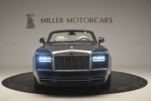Used 2013 Rolls-Royce Phantom Drophead Coupe for sale Sold at Alfa Romeo of Greenwich in Greenwich CT 06830 2
