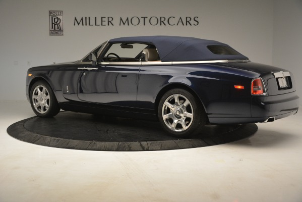 Used 2013 Rolls-Royce Phantom Drophead Coupe for sale Sold at Alfa Romeo of Greenwich in Greenwich CT 06830 20