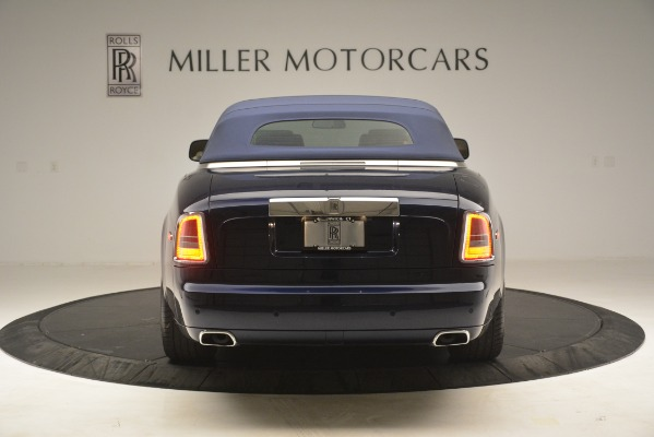 Used 2013 Rolls-Royce Phantom Drophead Coupe for sale Sold at Alfa Romeo of Greenwich in Greenwich CT 06830 22