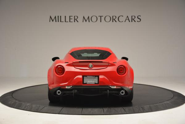 Used 2015 Alfa Romeo 4C for sale Sold at Alfa Romeo of Greenwich in Greenwich CT 06830 6