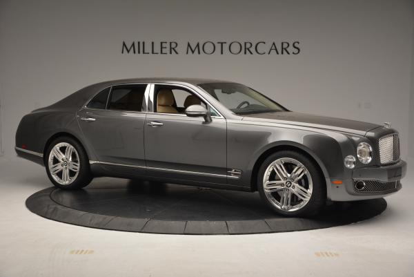 Used 2011 Bentley Mulsanne for sale Sold at Alfa Romeo of Greenwich in Greenwich CT 06830 10