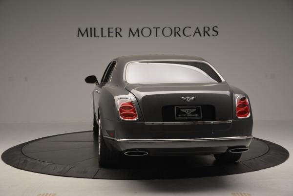 Used 2011 Bentley Mulsanne for sale Sold at Alfa Romeo of Greenwich in Greenwich CT 06830 13