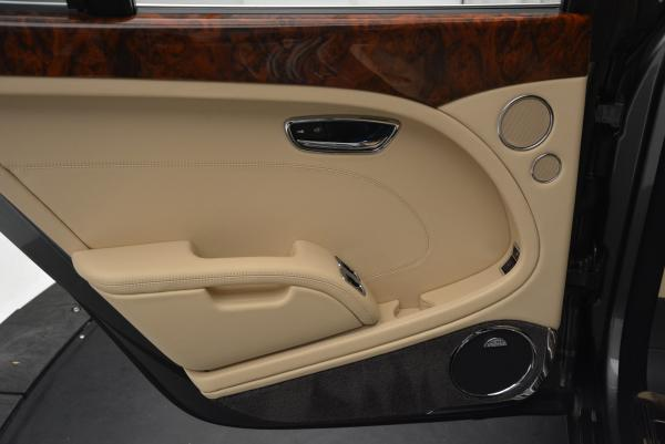 Used 2011 Bentley Mulsanne for sale Sold at Alfa Romeo of Greenwich in Greenwich CT 06830 23