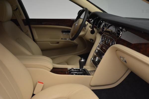 Used 2011 Bentley Mulsanne for sale Sold at Alfa Romeo of Greenwich in Greenwich CT 06830 25