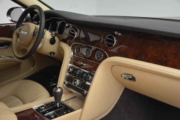 Used 2011 Bentley Mulsanne for sale Sold at Alfa Romeo of Greenwich in Greenwich CT 06830 27
