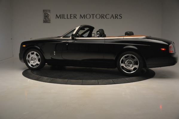 Used 2008 Rolls-Royce Phantom Drophead Coupe for sale Sold at Alfa Romeo of Greenwich in Greenwich CT 06830 5