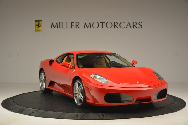 Used 2006 Ferrari F430 for sale Sold at Alfa Romeo of Greenwich in Greenwich CT 06830 11