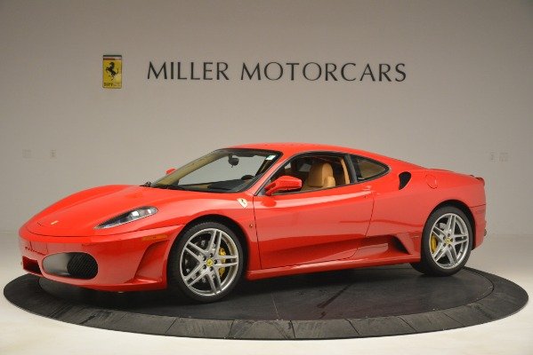 Used 2006 Ferrari F430 for sale Sold at Alfa Romeo of Greenwich in Greenwich CT 06830 2