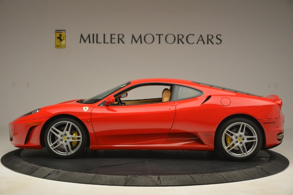 Used 2006 Ferrari F430 for sale Sold at Alfa Romeo of Greenwich in Greenwich CT 06830 3