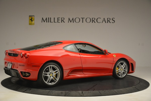 Used 2006 Ferrari F430 for sale Sold at Alfa Romeo of Greenwich in Greenwich CT 06830 8