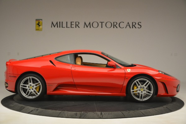 Used 2006 Ferrari F430 for sale Sold at Alfa Romeo of Greenwich in Greenwich CT 06830 9